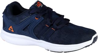 Top Gear TPG-PHY-TP-40-NBlueOrange-6 Sports Shoes Men Casual