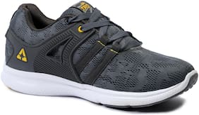 Top Gear TPG-PHY-TP-40-GreyYellow-8 Sports Shoes Men Casual