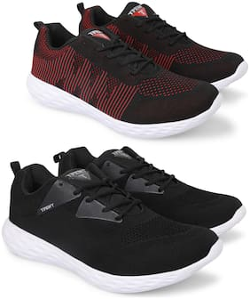 TPENT Men Multi-Color Casual Shoes - RUNNING SHOES - TCOM-103-06-104-01