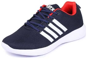 Trase Men Running Shoes ( Blue )