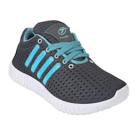 TREADFIT Men Grey Casual Shoes