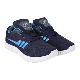TREADFIT Men Navy Blue Casual Shoes