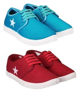 TREADFIT Men Multi-color Sneakers - Tdc0027_tdc0028
