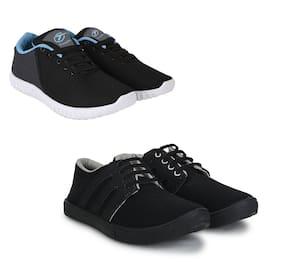 TREADFIT Men Multi-color Sneakers - Tdc0009_tdc0024