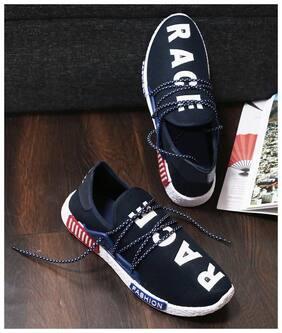 TREADFIT Men Navy blue Casual Shoes