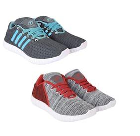 TREADFIT Men Multi-color Sneakers - Tdc0022_tdc0020