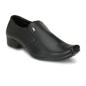 Trendigo Men Black Formal Shoes