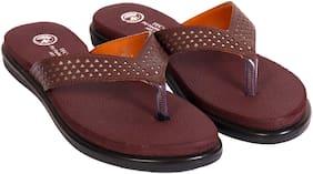 Trilokani Ortho + Rest Womens Slippers