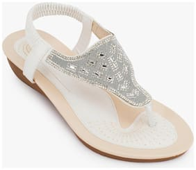 Truffle Collection Women Black Sandals