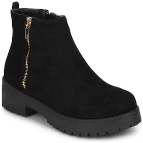 Truffle Collection Boots For Women