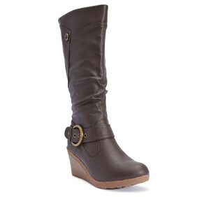 Truffle Collection Brown Boots
