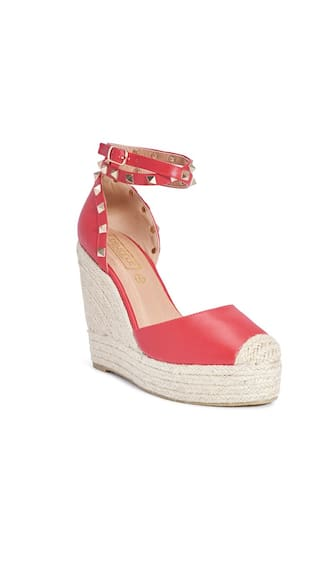 Truffle Collection Red Wedges