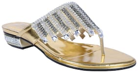 Truffle Collection Yellow Flats