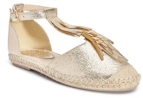 Truffle Collection Golden Flats