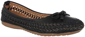 Tryfeet Women Black Bellies -