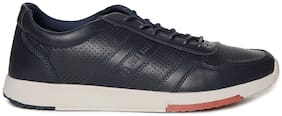 U.S. Polo Assn. Perforated Lace Up Sports