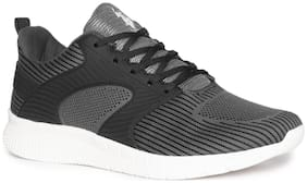 U.S. Polo Assn. Men Running Shoes ( Grey )