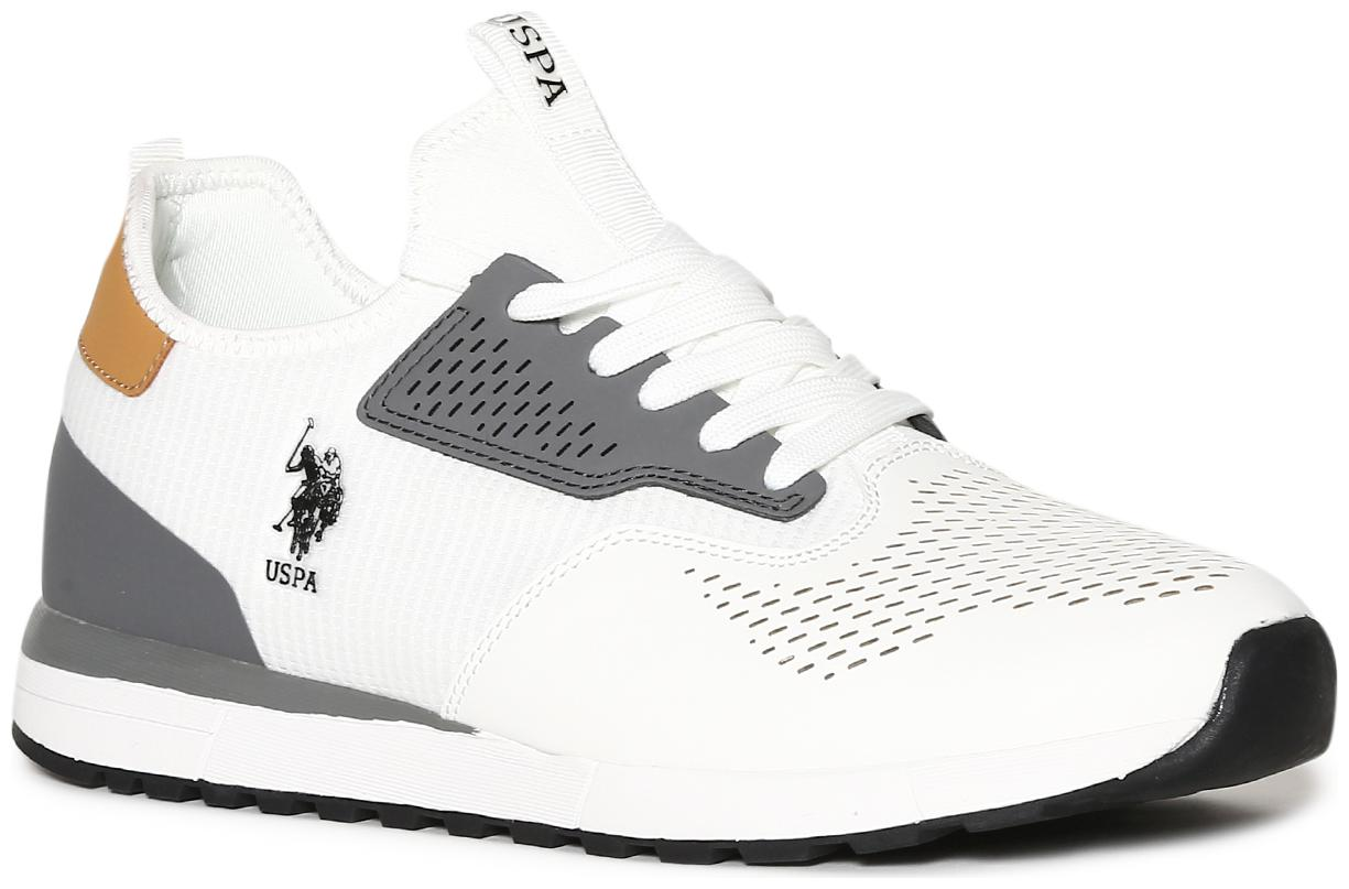 U.S. Polo Assn. Sneakers Shoes Prices