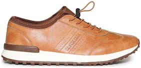 U.S. Polo Assn. Contrast Sole Oxford Style Sports