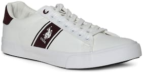 U.S. Polo Assn. Sneakers Shoes For Men