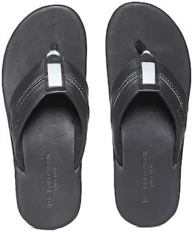 U.S. Polo Assn. Slippers For Men