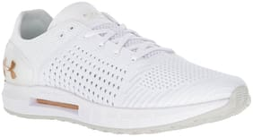 Under Armour White Sport Shoes For Men
