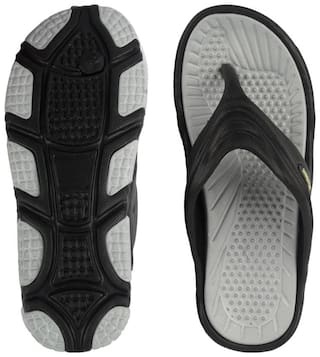 Brano Men Multi-color Flipflop
