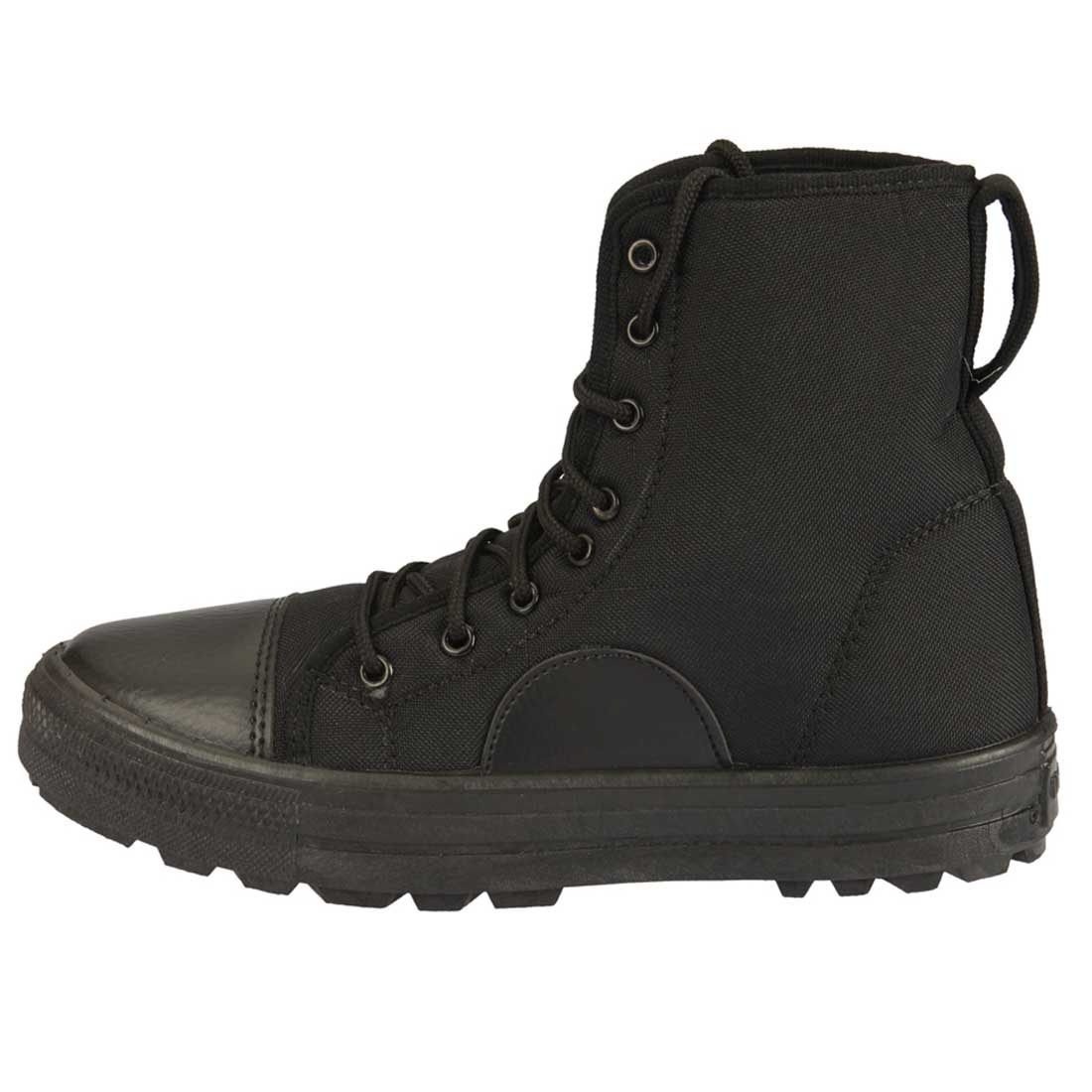 7efe6a1ed7ad Buy Unistar Men Black Boot Online at Low Prices in India - Paytmmall.com