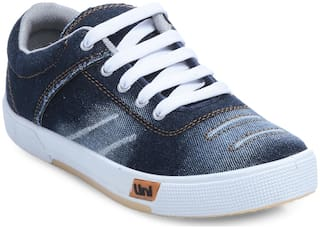Unistar Men Blue Sneakers