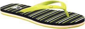United Colors Of Benetton Women'S Flip Flop Navy-5