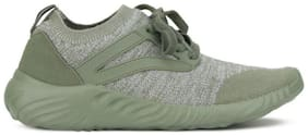 United Colors Of Benetton Men Green Sneakers - 17a8snea6010i
