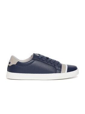United Colors Of Benetton Women Navy Blue Sneakers