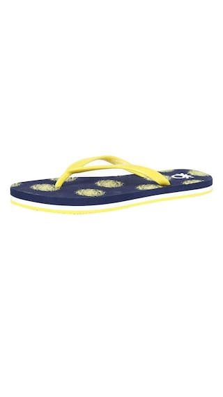 ed3032398 Buy United Colors of Benetton Women s Flip-Flops and House Slippers ...