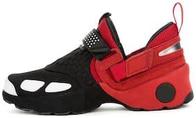 US LITE Men & Unisex Walking Shoes ( Red )