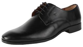 29d07dd21987 Buy Van Heusen Men Black Formal Shoes - Vhss517a00035 Online at Low ...