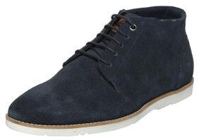 Van Heusen Men Blue Casual Shoes - Vdmms00656