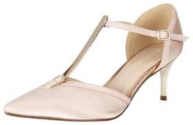 Van Heusen Women Pink Sandals