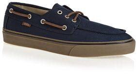 Vans Men Blue Casual Shoes - Vn0a3mubfs11