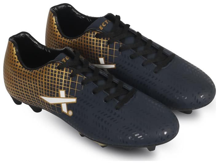 Vector X OZONE Football Shoes for Men's by Soccer International