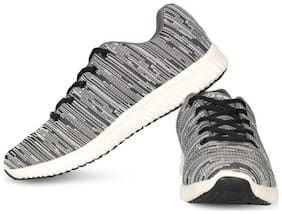 Vector X Men Sport Shoes - Grey