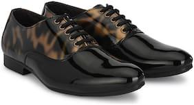 VELLINTO Men Brown Casual Shoes - ART_CA132