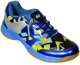 Vijayanti Men's OC27 Sports Badminton Shoes