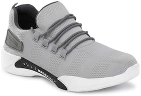 VITEGRA Men Running Shoes ( Grey )