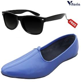 Unisex Jutti ( Blue )