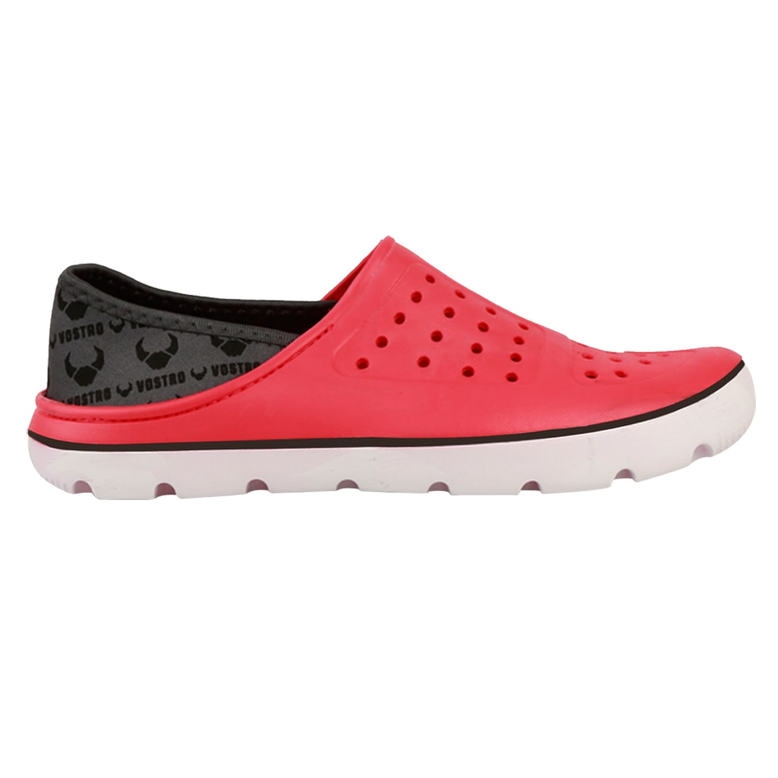b47dabdca0 Buy Vostro Men Red Sneakers Online at Low Prices in India - Paytmmall.com