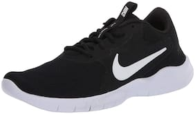 Nike Women W NIKE FLEX EXPERIENCE RN 9 Running Shoes ( Black )