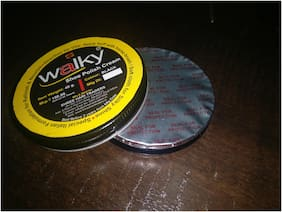 Walky Shoe Polish Cream