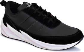 Weiler Men Black Casual Shoes