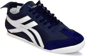 Weiler Men Blue Casual Shoes