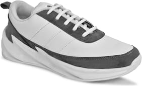 Weiler Men White Casual Shoes